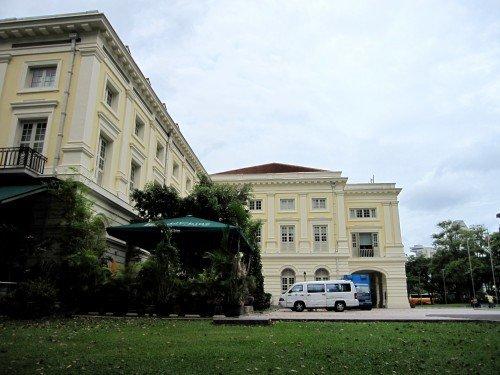 The Asian Civilizations Museum